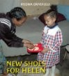 Read Yvonne Coppard's review of New Shoes for Helen here...